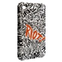 Paramore Is An American Rock Band Apple iPhone 3G/3GS Hardshell Case View2