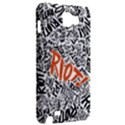 Paramore Is An American Rock Band Samsung Galaxy Note 1 Hardshell Case View2