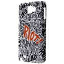 Paramore Is An American Rock Band Samsung Galaxy Note 1 Hardshell Case View3