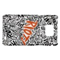 Paramore Is An American Rock Band Samsung Galaxy S2 i9100 Hardshell Case  View1