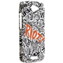 Paramore Is An American Rock Band HTC One S Hardshell Case  View2