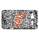 Paramore Is An American Rock Band HTC Radar Hardshell Case  View1