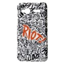 Paramore Is An American Rock Band HTC Radar Hardshell Case  View3