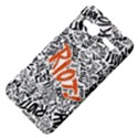 Paramore Is An American Rock Band HTC Radar Hardshell Case  View4