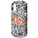 Paramore Is An American Rock Band HTC Amaze 4G Hardshell Case  View3