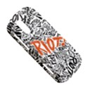 Paramore Is An American Rock Band HTC Amaze 4G Hardshell Case  View5