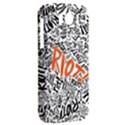 Paramore Is An American Rock Band HTC Sensation XL Hardshell Case View2