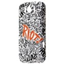 Paramore Is An American Rock Band HTC Sensation XL Hardshell Case View3