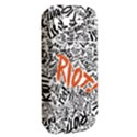 Paramore Is An American Rock Band HTC Desire S Hardshell Case View2