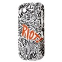 Paramore Is An American Rock Band HTC Desire S Hardshell Case View3