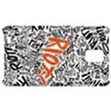 Paramore Is An American Rock Band Samsung Infuse 4G Hardshell Case  View1