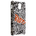 Paramore Is An American Rock Band Samsung Infuse 4G Hardshell Case  View2