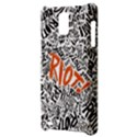 Paramore Is An American Rock Band Samsung Infuse 4G Hardshell Case  View3
