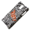 Paramore Is An American Rock Band Samsung Infuse 4G Hardshell Case  View4