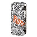 Paramore Is An American Rock Band Samsung Galaxy Ace S5830 Hardshell Case  View3