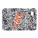 Paramore Is An American Rock Band Samsung Galaxy Tab 7  P1000 Hardshell Case  View1