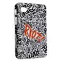 Paramore Is An American Rock Band Samsung Galaxy Tab 7  P1000 Hardshell Case  View2