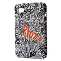 Paramore Is An American Rock Band Samsung Galaxy Tab 7  P1000 Hardshell Case  View3