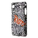 Paramore Is An American Rock Band Samsung Galaxy S i9008 Hardshell Case View3