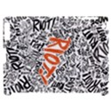 Paramore Is An American Rock Band Apple iPad 2 Hardshell Case (Compatible with Smart Cover) View1