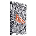 Paramore Is An American Rock Band Apple iPad 2 Hardshell Case (Compatible with Smart Cover) View2
