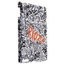 Paramore Is An American Rock Band Apple iPad 3/4 Hardshell Case View2