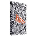 Paramore Is An American Rock Band Apple iPad 3/4 Hardshell Case (Compatible with Smart Cover) View2
