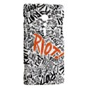 Paramore Is An American Rock Band Sony Xperia ion View2