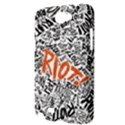 Paramore Is An American Rock Band Samsung Galaxy Note 2 Hardshell Case View3