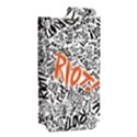 Paramore Is An American Rock Band Apple iPhone 5 Hardshell Case (PC+Silicone) View2