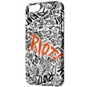 Paramore Is An American Rock Band Apple iPhone 5 Classic Hardshell Case View3