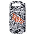 Paramore Is An American Rock Band Samsung Galaxy S III Hardshell Case (PC+Silicone) View3
