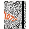 Paramore Is An American Rock Band Kindle Fire (1st Gen) Flip Case View2