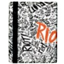 Paramore Is An American Rock Band Kindle Fire (1st Gen) Flip Case View3