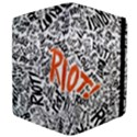 Paramore Is An American Rock Band Kindle Fire (1st Gen) Flip Case View4