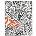 Paramore Is An American Rock Band Apple iPad 2 Flip Case View1