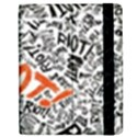 Paramore Is An American Rock Band Apple iPad 2 Flip Case View2
