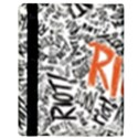 Paramore Is An American Rock Band Apple iPad 2 Flip Case View3