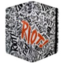 Paramore Is An American Rock Band Apple iPad 2 Flip Case View4