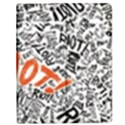 Paramore Is An American Rock Band Apple iPad Mini Flip Case View1