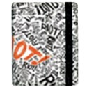 Paramore Is An American Rock Band Apple iPad Mini Flip Case View2