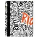 Paramore Is An American Rock Band Apple iPad Mini Flip Case View3