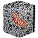 Paramore Is An American Rock Band Apple iPad Mini Flip Case View4