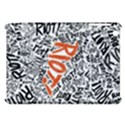 Paramore Is An American Rock Band Apple iPad Mini Hardshell Case View1