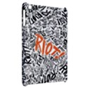 Paramore Is An American Rock Band Apple iPad Mini Hardshell Case View2