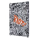 Paramore Is An American Rock Band Apple iPad Mini Hardshell Case View3