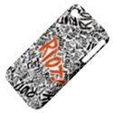 Paramore Is An American Rock Band Apple iPhone 4/4S Hardshell Case (PC+Silicone) View4
