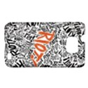 Paramore Is An American Rock Band Samsung Galaxy S II i9100 Hardshell Case (PC+Silicone) View1