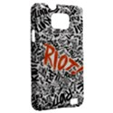 Paramore Is An American Rock Band Samsung Galaxy S II i9100 Hardshell Case (PC+Silicone) View2