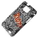 Paramore Is An American Rock Band Samsung Galaxy S II i9100 Hardshell Case (PC+Silicone) View4